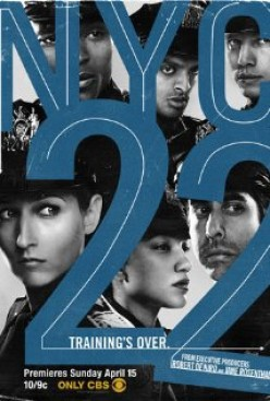 NYC 22 (CBS) - Series Premiere: Synopsis and Review