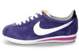 Nike Shoe - Shoes Worn in the 80s
