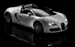 Bugatti-Veyron valued at 1.6 million dollars