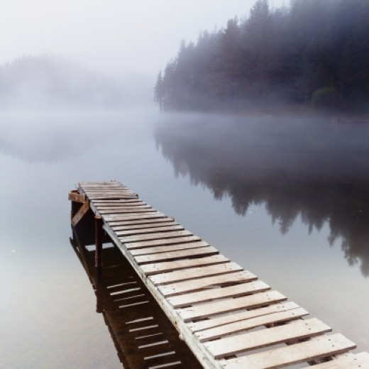 Dreaming of a jetty or pier in a lake could represent self-reflection into the unconscious leading to emotional and spiritual growth.