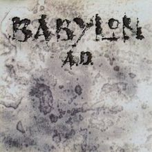 Babylon A.D. album cover