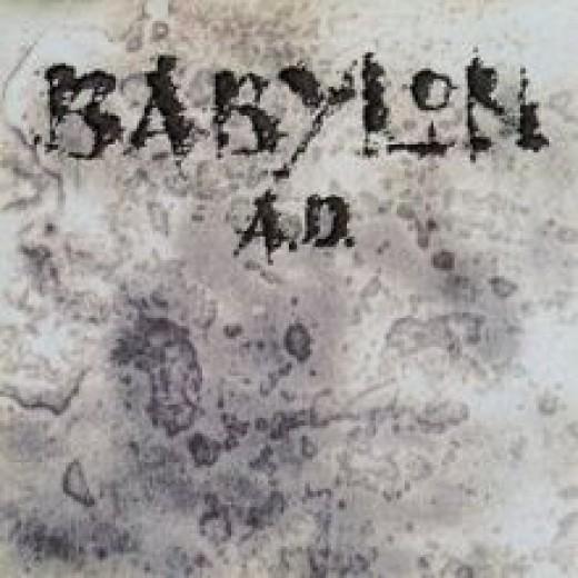 Babylon A.D. album cover