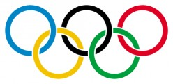 What do the Olympic Games mean to you personally?