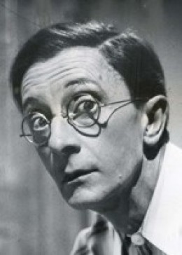 Publicity photo of Hawtrey in the 1960s.