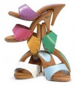 Candies - Shoes Worn in the 80s
