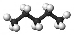 Carbon is so important to life on Earth due to its ability to form long chains. the first step in naming a carbon compound is to count the number of carbon atoms in the longest continuous chain