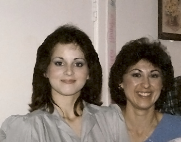 Geegee77 and Whidbeywriter a long time ago....my how time flies.