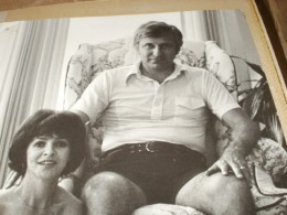 Dad and Mom in younger years