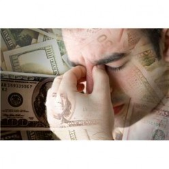 Can too much money make you unhappy?