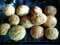 How to make Sultana Scones and Soda Bread. Easy Bread recipes, home made, Artisan Bread