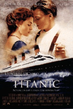 Through a Lens Darkly: Short Reflections on Titanic (1997)