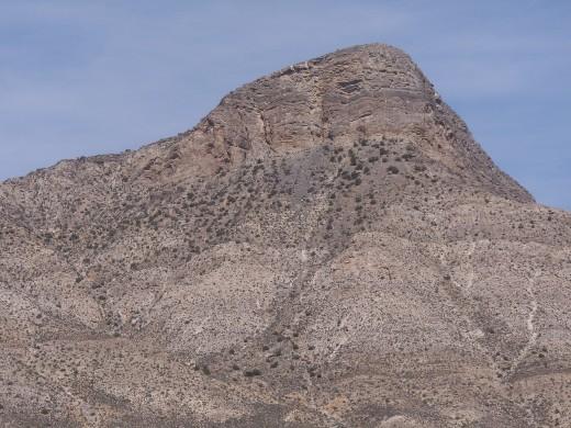 Turtle Peak