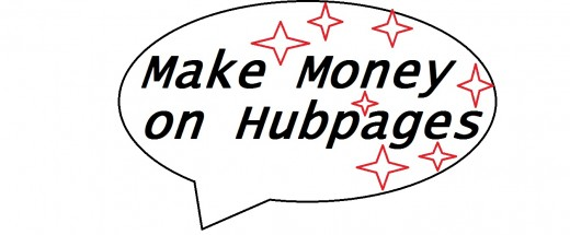 Make Money on Hubpages