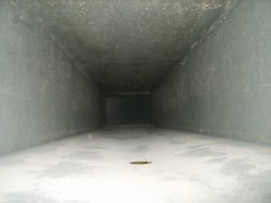 How do you know that you are getting a true Sanitizing of your  air ductwork system?