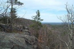 North Mountain View