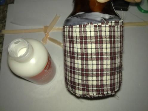 paste fabric