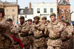 How to Join the Army in the UK