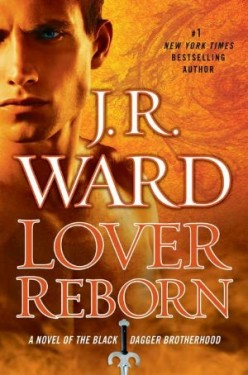 Black Dagger Brotherhood - Lover Reborn Review