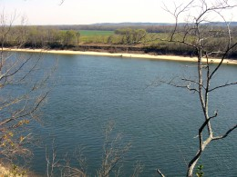 Photo 8 - The beautiful Tennessee River