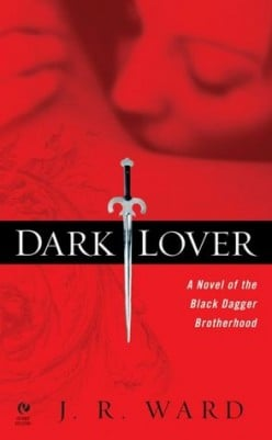 Black Dagger Brotherhood - Dark Lover Summary and Review