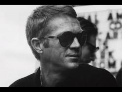 Mr. Cool - Steve McQueen