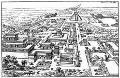 The Prognostications of the Maya and Aztecs