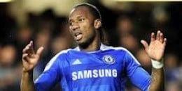 Drogba Struck Vital Blow at Barca