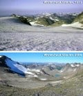 Pictures of Retreating Glaciers: A Century of Melting