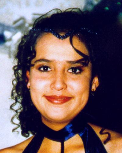 Teresa Reyes, circa 1998