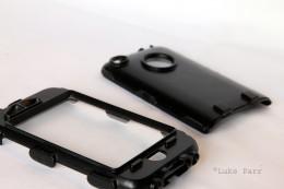 Otterbox Plastic case