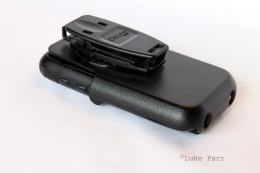 Otterbox belt clip case