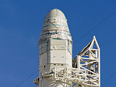 SpaceX and NASA are working toward an April 30, 2012 launch for this landmark test flight.