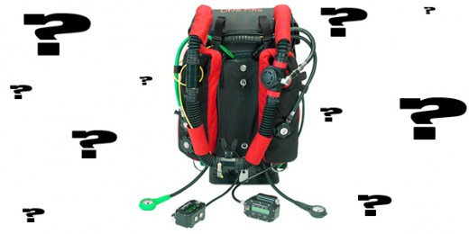 Dive Rite O2ptima rebreather - Should you as a rec diver use it?