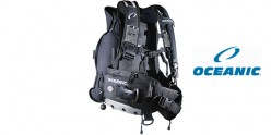 Oceanic Excursion BCD features and review