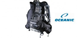 Oceanic Excursion - My BCD of choice