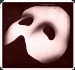 A Mask You Hide Behind