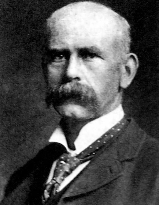 Thomas Mille Dow