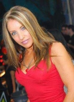 "Melissa Wissmiller, Local San Diego Celebrity featured in ""Diego's Beautiful People."""