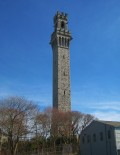 Cape Cod and the Pilgrims - Historic Landmarks