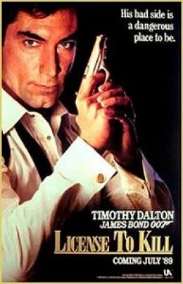 Licence to Kill (1989)