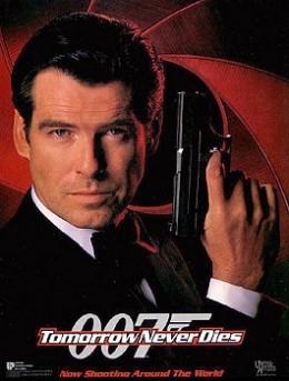 Tomorrow Never Dies (1997)