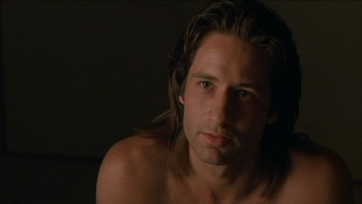 David Duchovny as Sharon's Eventual Husband