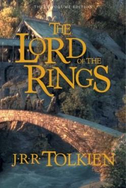 My Top 5 Fantasy Series