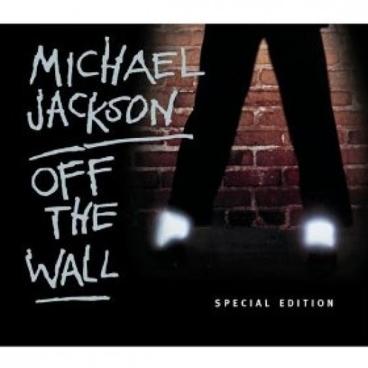 """Don't Stop 'til You Get Enough"" by Michael Jackson 'Off the Wall"" album"