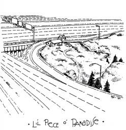 Li'l Piece o' Paradise