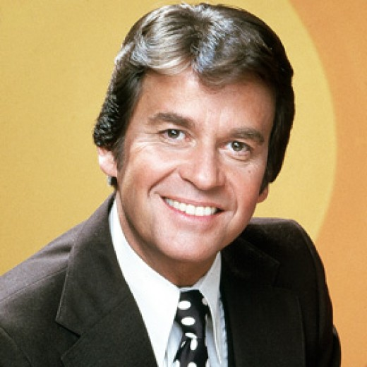 A Young Dick Clark