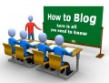 How To Blog Your Way into a Small Fortune
