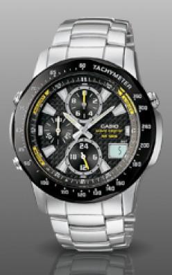 Atomic Wrist Watches-Better Than Rolex?