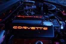 Engine is in a 1995 Buick Roadmaster Sedan.