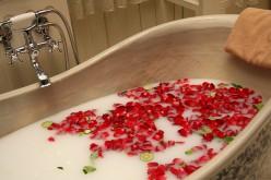 DIY All Natural Beauty Tips: at home beauty treatments and beauty recipes